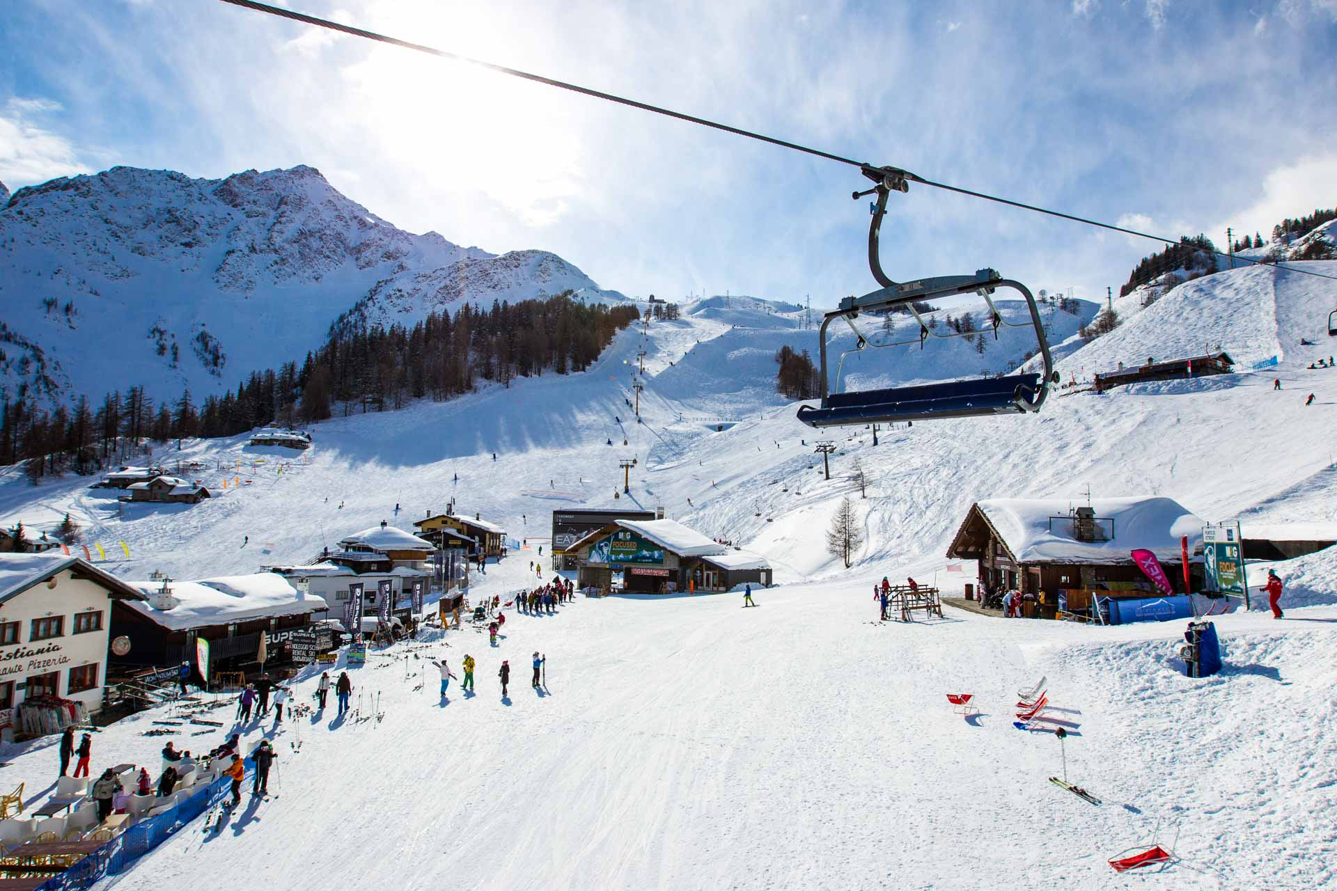 Courmayeur Resort cmbf
